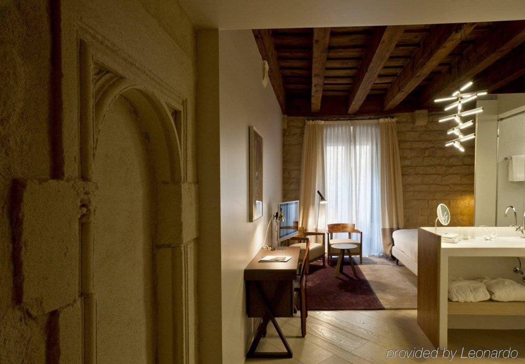 Mercer Hotel Barcelona Image 25