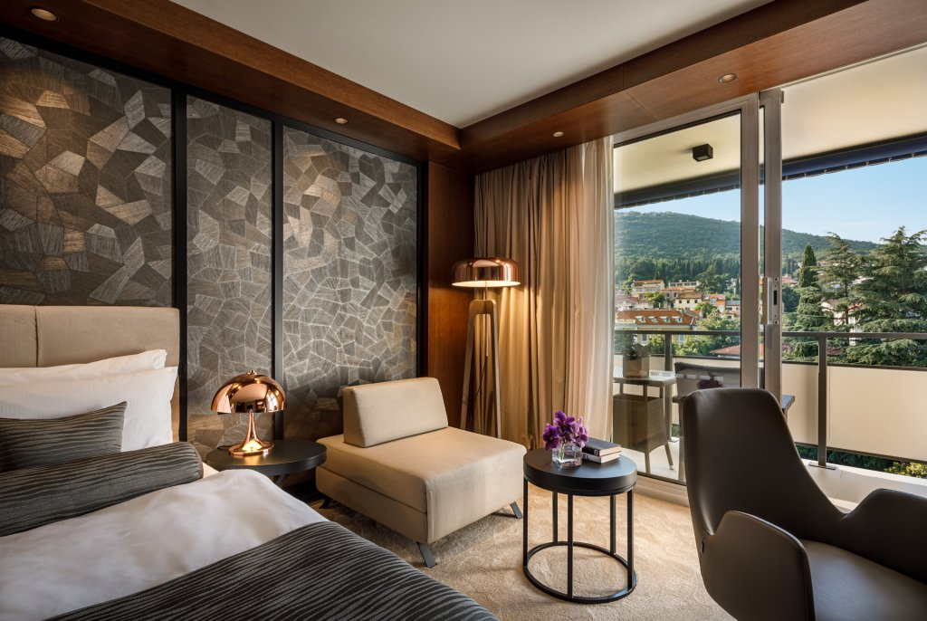 Remisens Premium Hotel Ambasador, Opatija Image 23