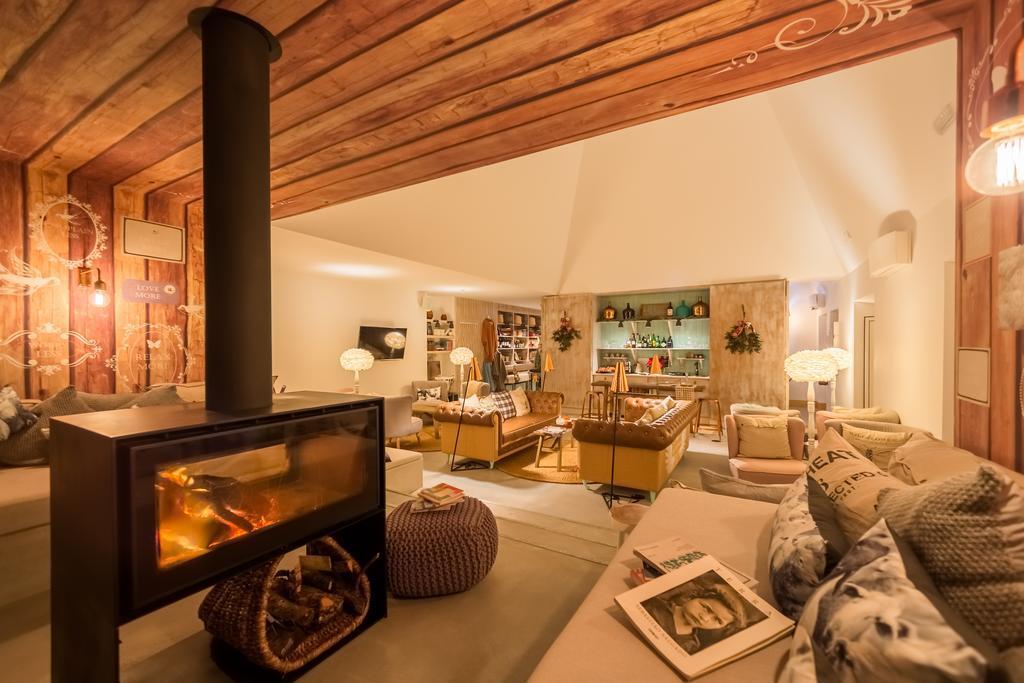 Luz Charming Houses, Fatima Image 1
