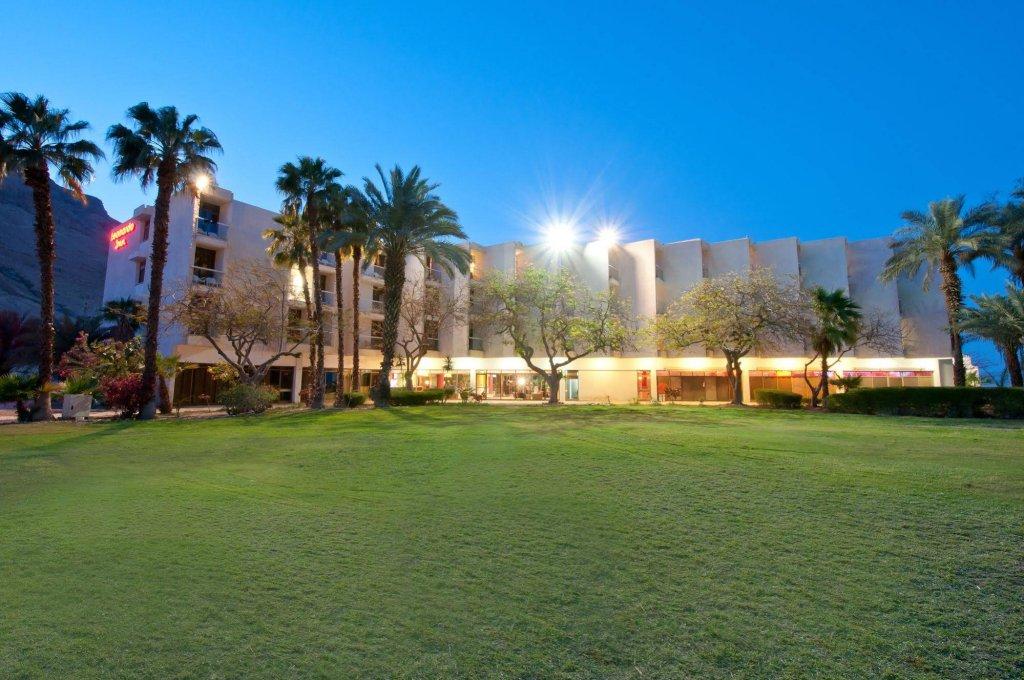 Leonardo Inn Hotel Dead Sea Image 10
