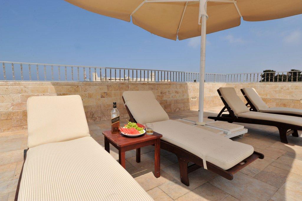 Colony Hotel Haifa Image 24