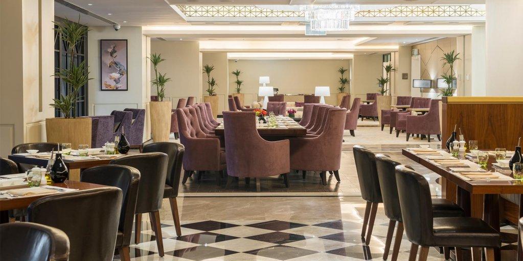 The Hotel Galleria By Elaf, Jeddah Image 40