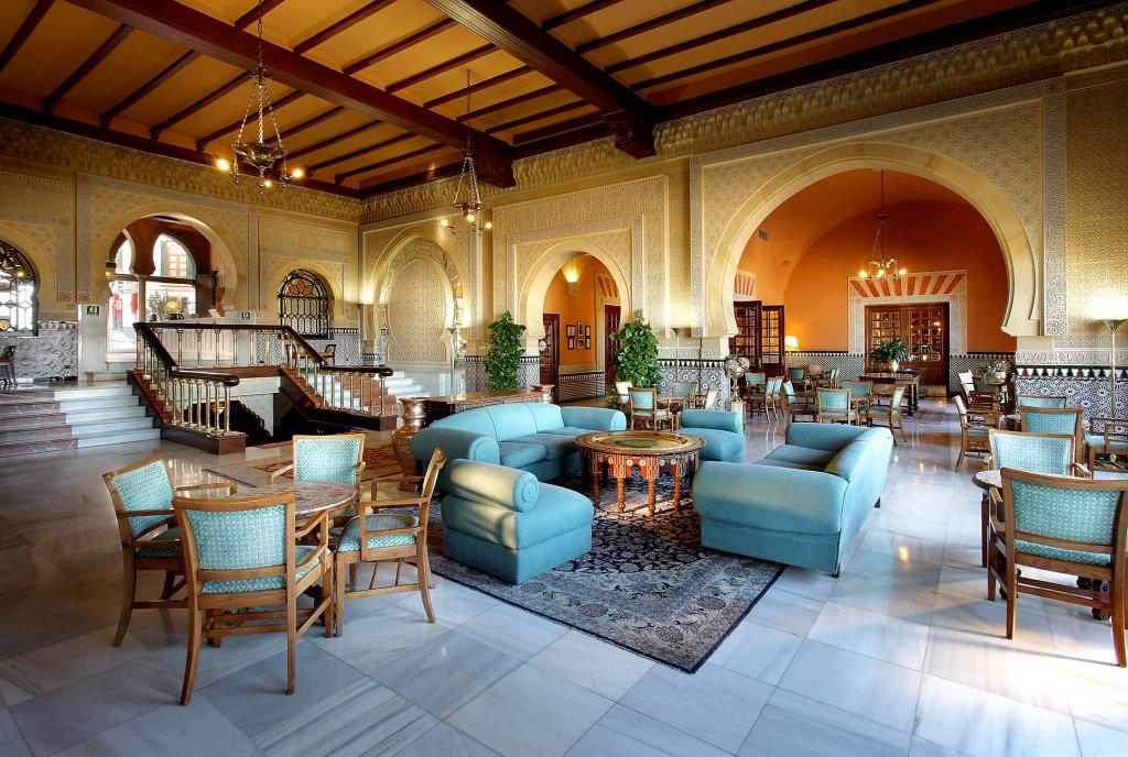 Alhambra Palace, Granada Image 0