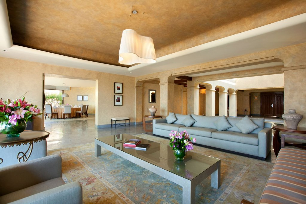 Kempinski Hotel Ishtar Dead Sea, Madaba Image 2