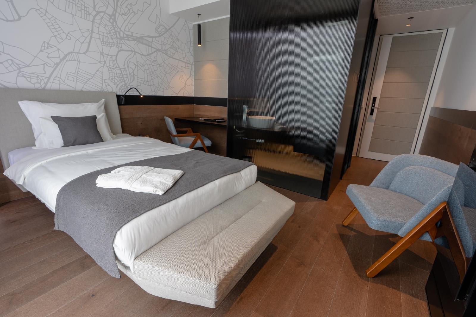 International Business Hotel Image 14