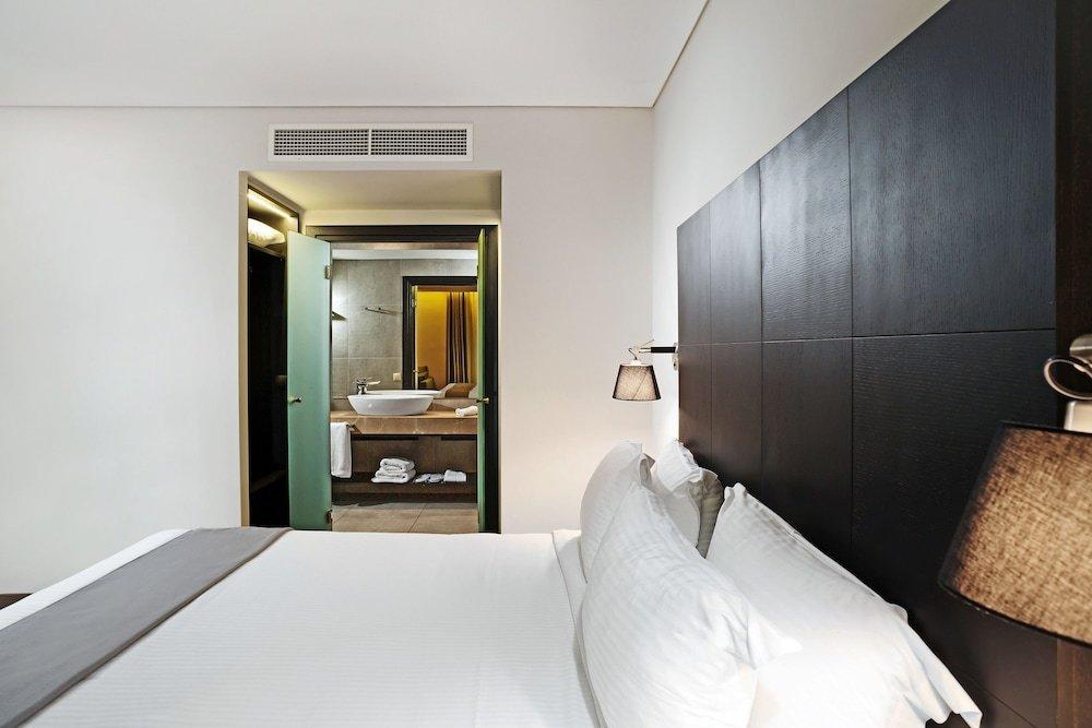 Hotel Lozenge, Athens Image 1