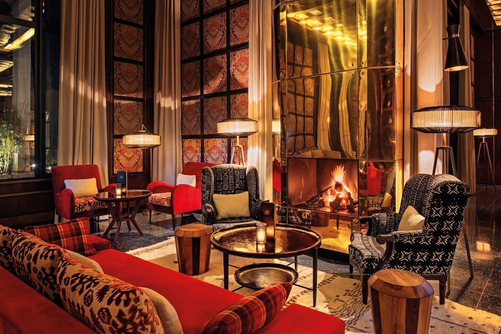 Fairmont Royal Palm Marrakech Image 23