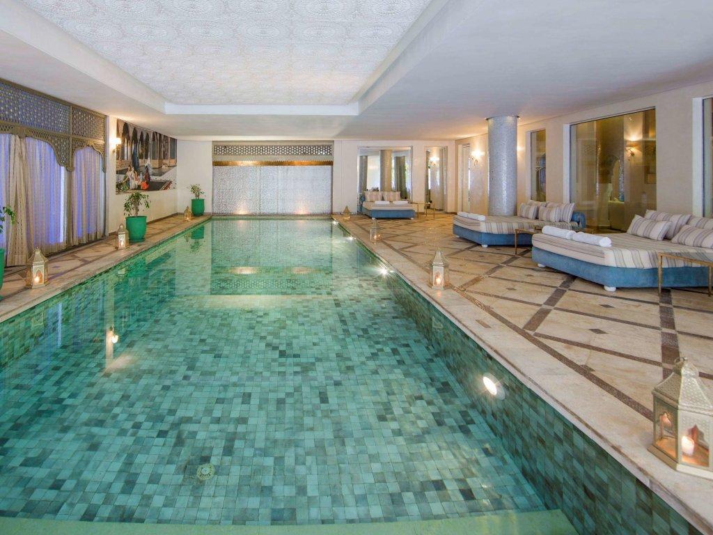 Sofitel Marrakech Lounge And Spa Image 23