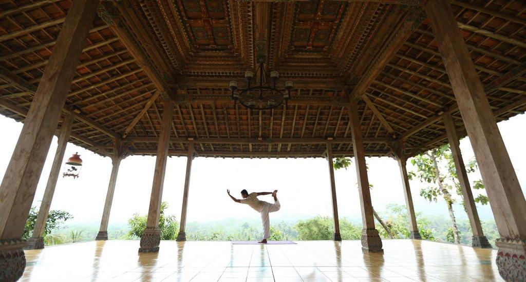 Plataran Borobudur Resort And Spa Hotel Image 27