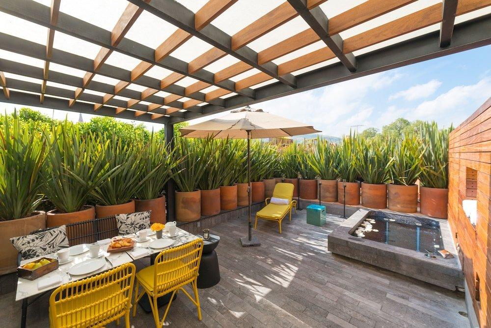 Dos Casas Spa & Hotel A Member Of Design Hotels, San Miguel De Allende Image 42
