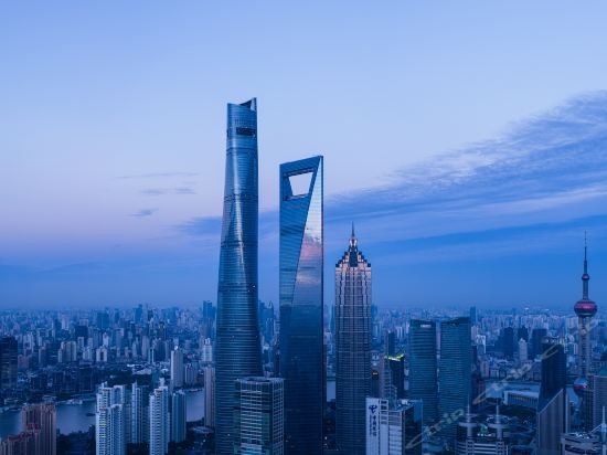 Park Hyatt Shanghai Image 27