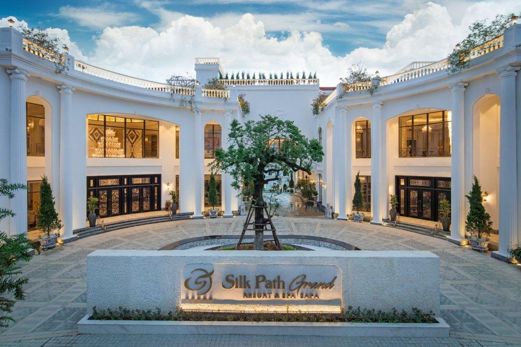 Silk Path Grand Resort & Spa, Sapa Image 48