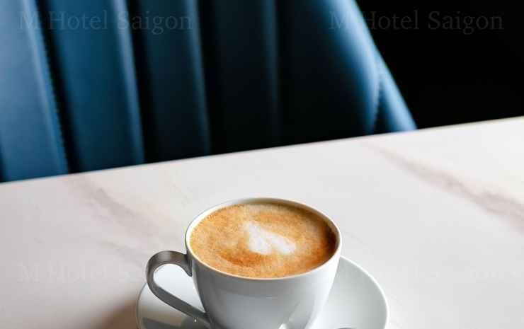 M Hotel Saigon Image 64