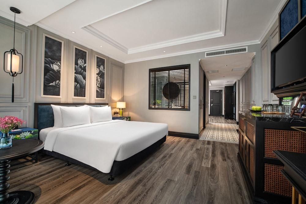 Solaria Hotel, Hanoi Image 40