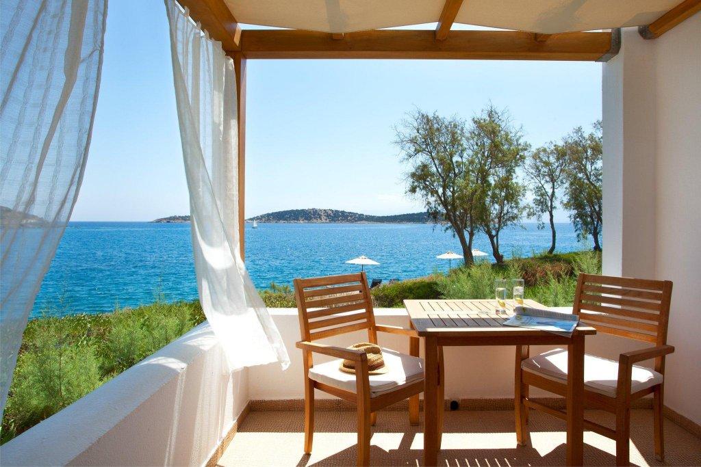 Minos Beach Art Hotel, Agios Nikolaos, Crete Image 0