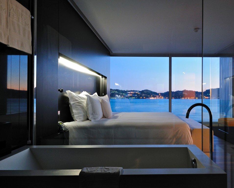 Altis Belem Hotel & Spa, Belem, Lisbon Image 0