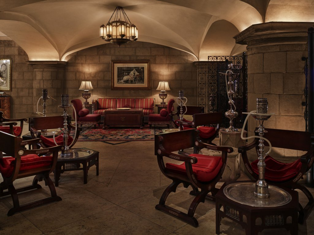Jw Marriott Hotel Cairo Image 7