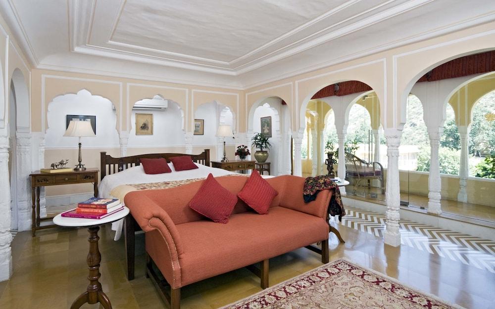 Samode Palace Image 7