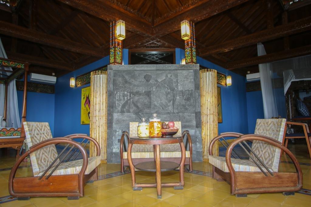 Villa Borobudur Resort Image 3