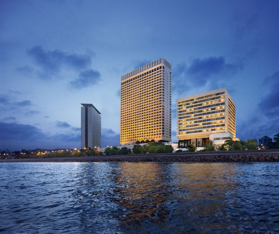 The Oberoi Mumbai Image 18