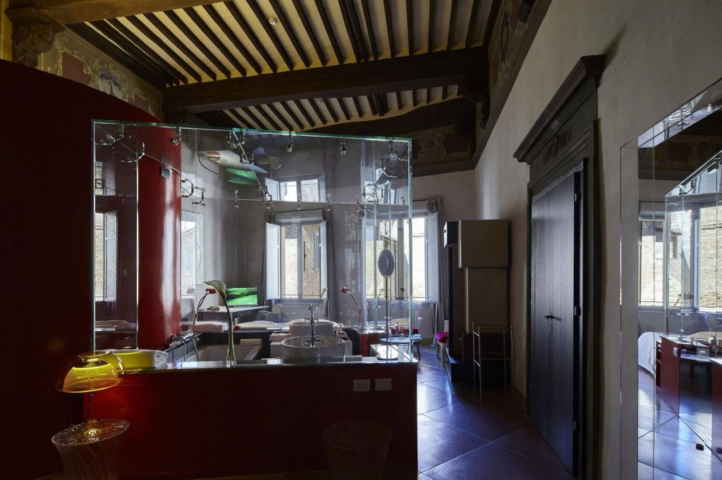 Hotel Palazzetto Rosso, Siena Image 4