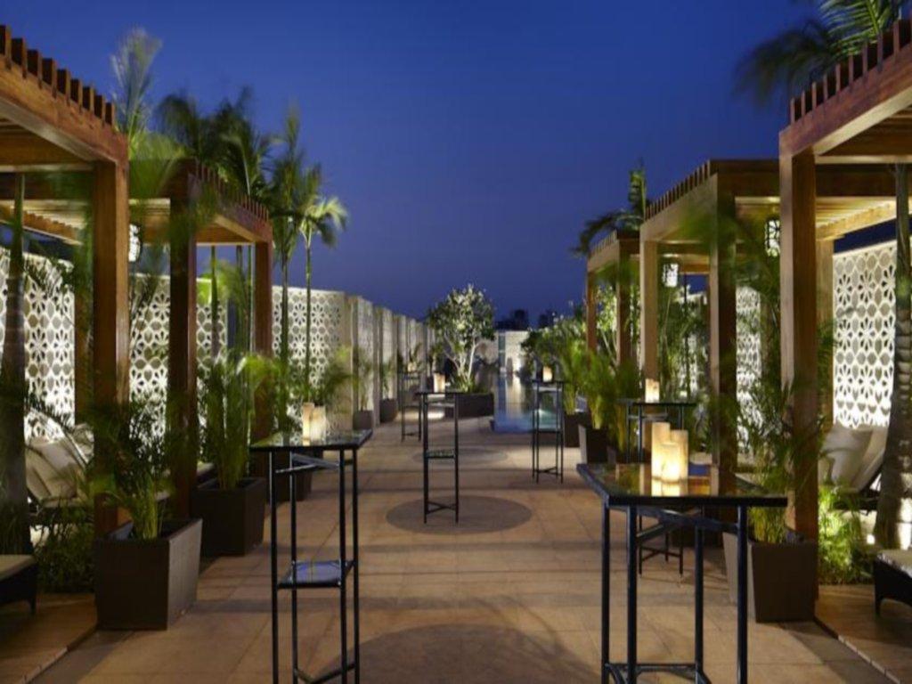 The Ritz-carlton, Bangalore Image 6