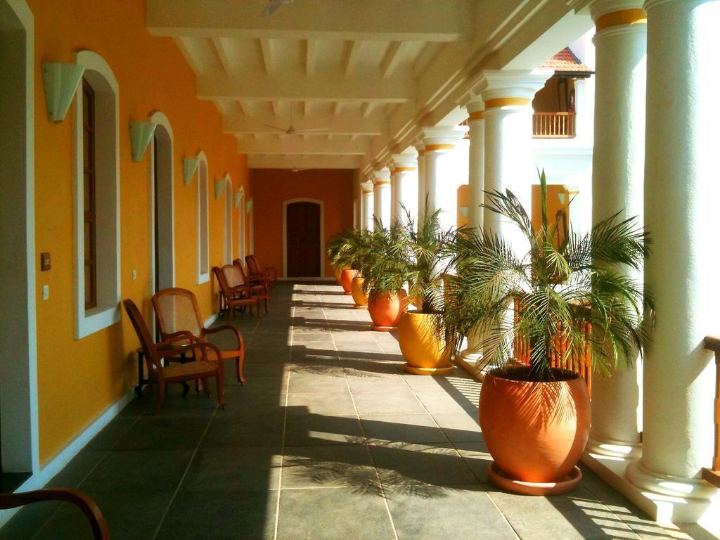 Palais De Mahe, Pondicherry Image 6