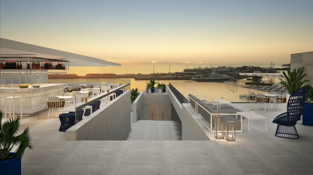 Mykonos Riviera - Small Luxury Hotels Of The World Image 11