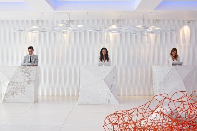 Myconian Ambassador Hotel Relais & Chateaux, Mykonos Image 7