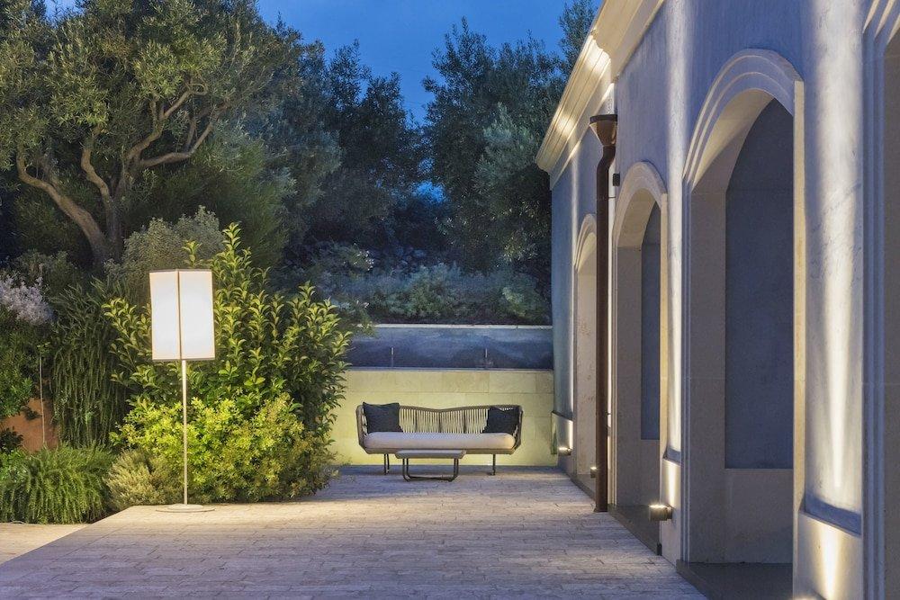 Villa Neri Resort & Spa, Catania Image 33