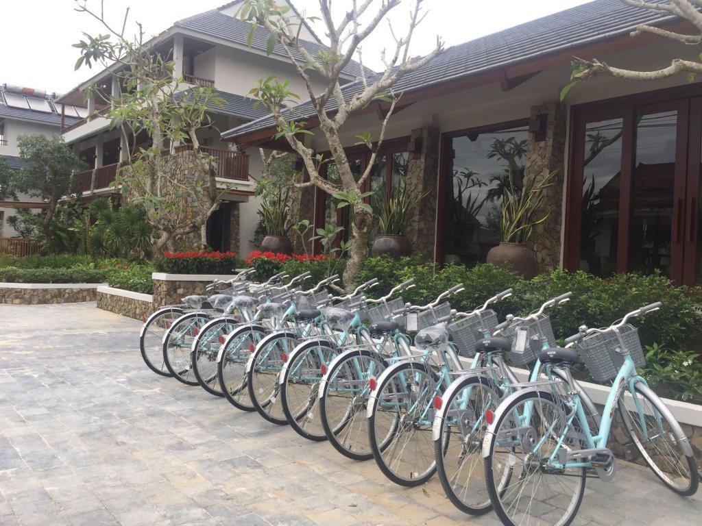 Hoi An Eco Lodge & Spa, Hoi An Image 20