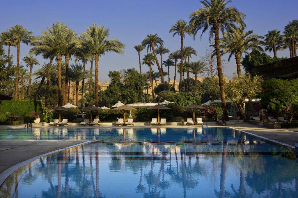 Sofitel Winter Palace Luxor Image 19