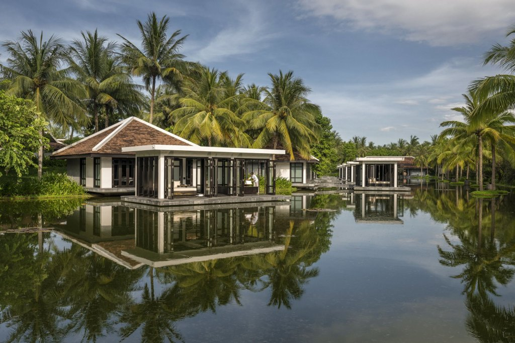 Four Seasons Resort The Nam Hai, Hoi An, Vietnam Image 40