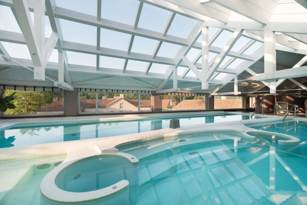 Hotel Spa Relais & Chateaux A Quinta Da Auga Image 19