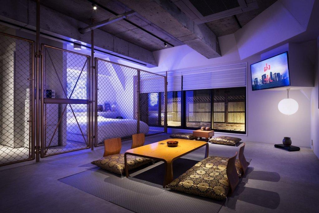 Artist Hotel Bna Studio Akihabara Image 3