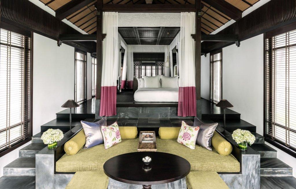 Four Seasons Resort The Nam Hai, Hoi An, Vietnam Image 42