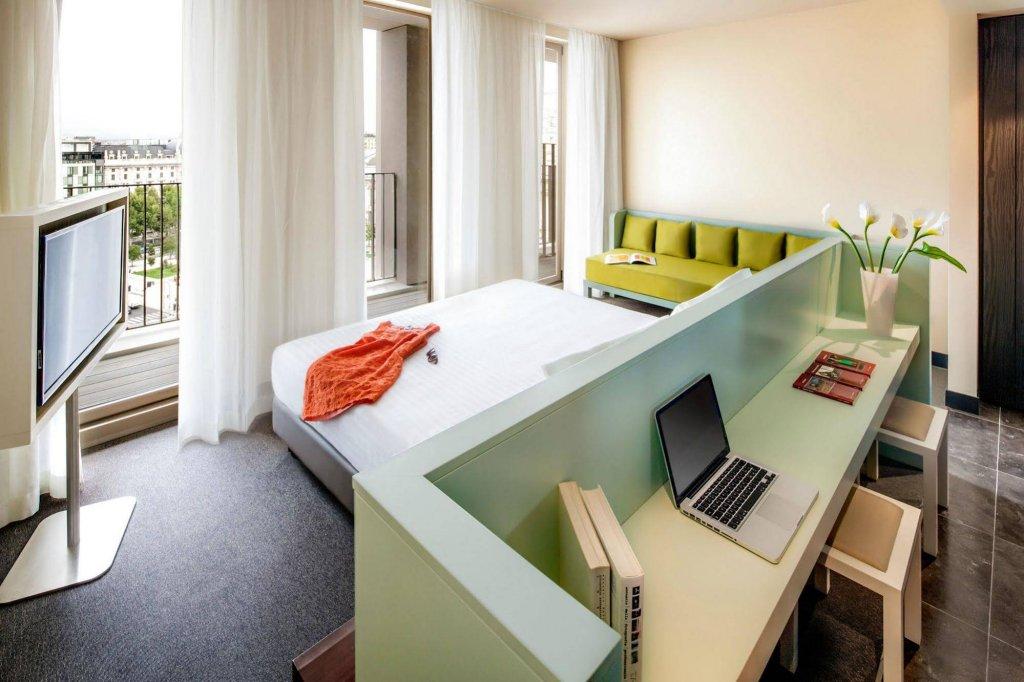 Hotel Glam Milano Image 17