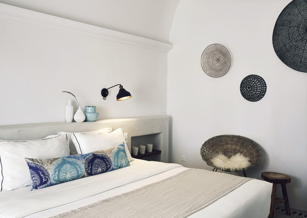 Santo Maris Oia, Luxury Suites & Spa Image 0