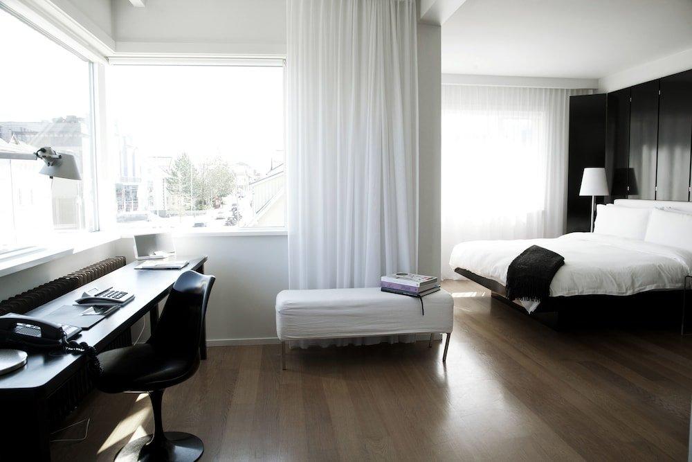101 Hotel, Reykjavik Image 9