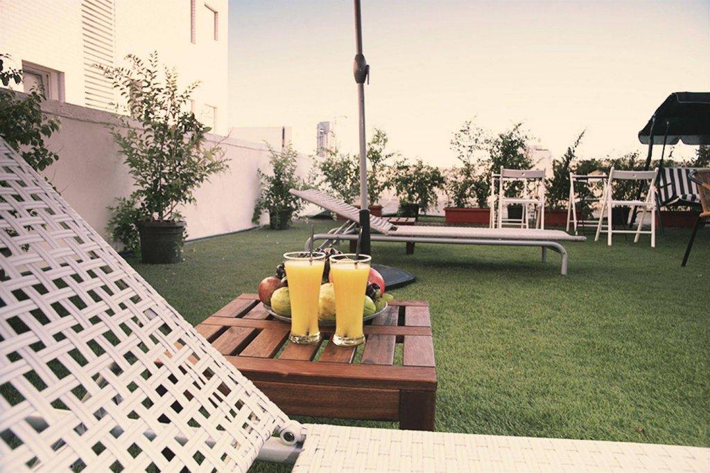 Lenis Hotel, Tel Aviv Image 30