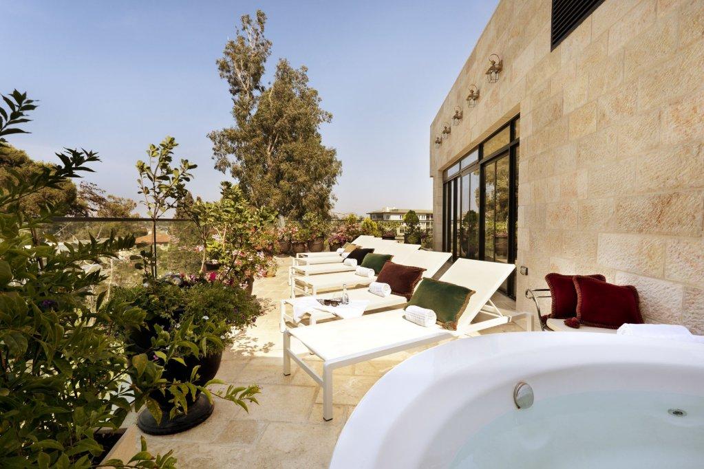 Villa Brown Jerusalem Image 16