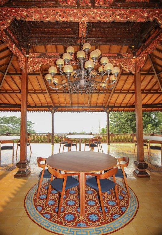 Villa Borobudur Resort Image 19