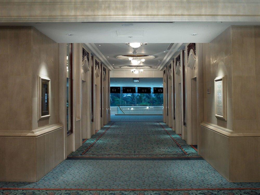 Shangri-la Hotel - Jakarta Image 24