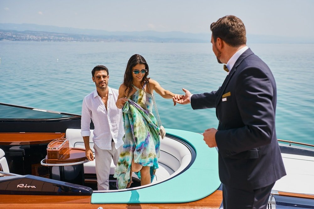 Ikador Luxury Boutique And Spa, Opatija Image 34
