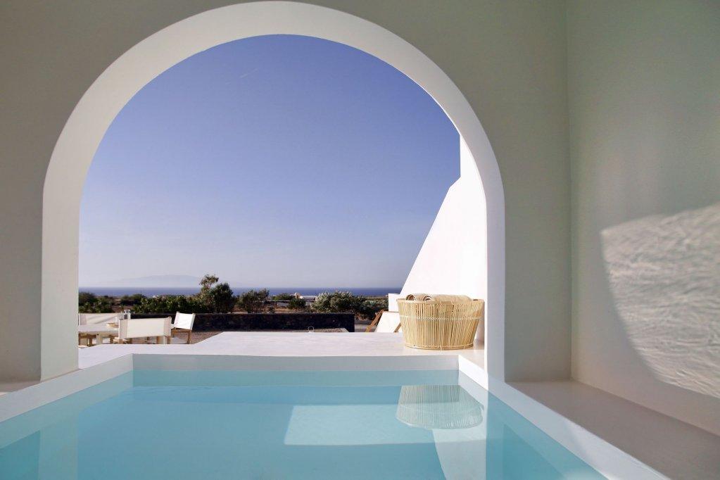 Vino Houses, Santorini Image 2