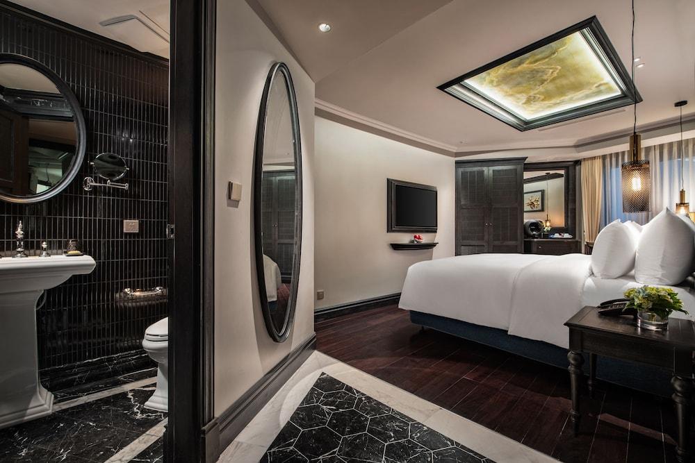 La Sinfonía Del Rey Hotel And Spa, Hanoi Image 0