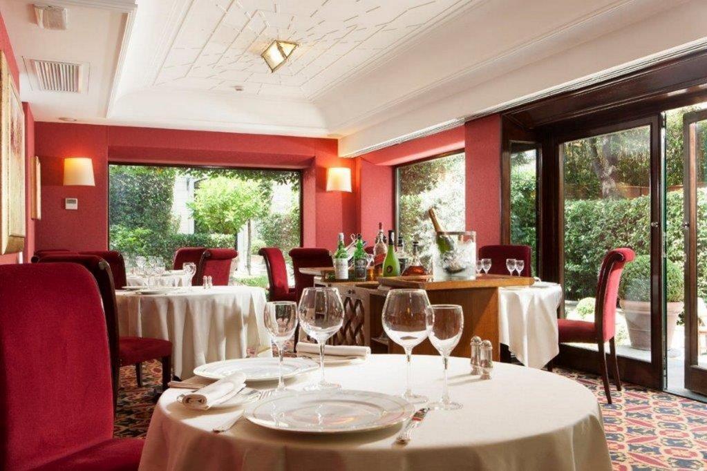 Hotel Regency, Florence Image 12