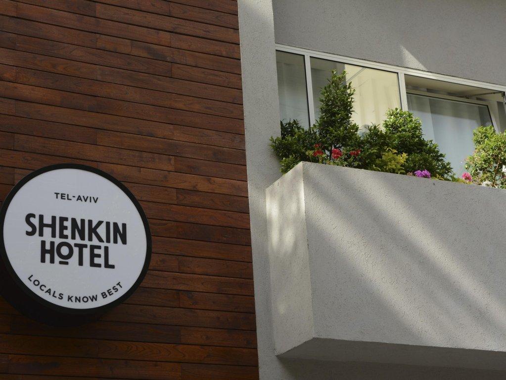 Shenkin Hotel Image 5