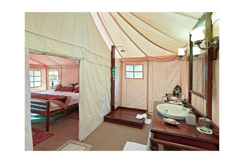 Dera Amer Wilderness Camp Image 6