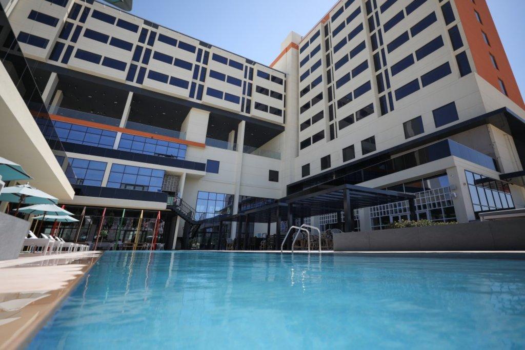 Studio One Hotel, Dubai Image 37